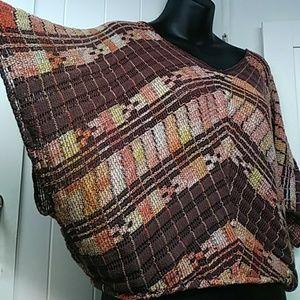 Free People Crocheted Boho Crop Top